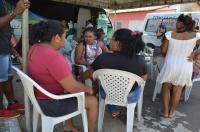 O projeto Conciliação Itinerante em Mirinzal