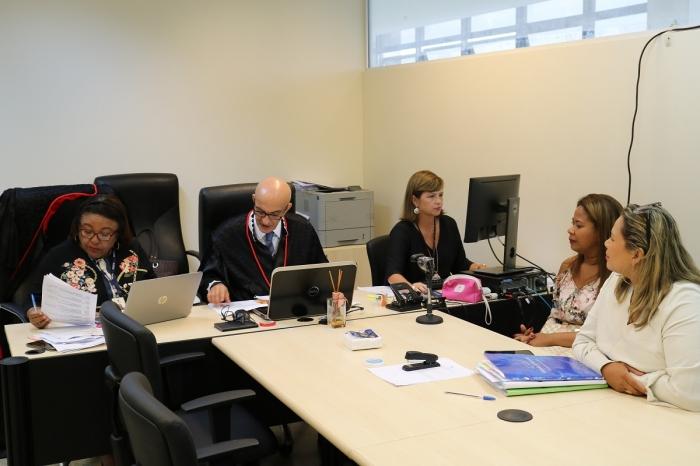 Mutirão de conciliação segue até sexta-feira (23) no Fórum de São Luís