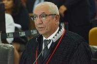 Desembargador Luiz Gonzaga é eleito membro substituto da Corte Eleitoral. Foto: Ribamar Pinheiro/ Ascom TJMA