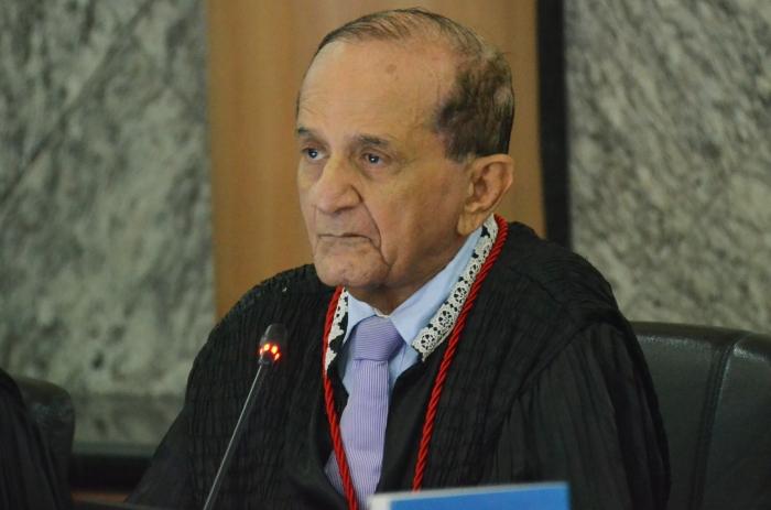 O processo teve como relator o desembargador Raimundo Melo (Foto: Ribamar Pinheiro)