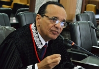 O desembargador Kleber Carvalho foi o relator do processo (Foto: Ribamar Pinheiro)