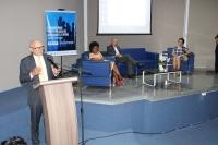 Magistrado palestrou em evento do MPMA na tarde desta quinta-feira, 7.