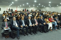 O fórum reuniu membros do MPMA, Defensoria, Segurança Pública, Administração Penitenciária e Judiciário (Fotos: Ribamar Pinheiro)