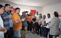 Desembargador José Luiz Almeida fala dos benefícios da conciliação