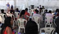 População compareceu nos dois dias em Carutapera