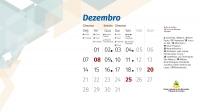 12 DEZEMBRO 2020