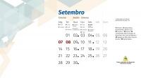 09 SETEMBRO 2020