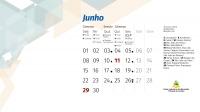 06 JUNHO 2020