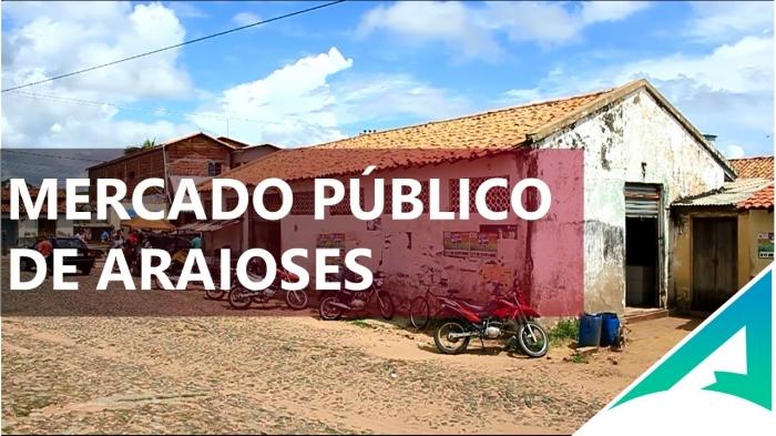 Mercado de Araioses (Panorama Net)