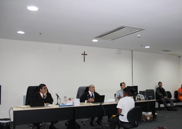 Primeira sessão da 2ª Vara do Tribunal do Júri acontece nesta terça-feira, 21