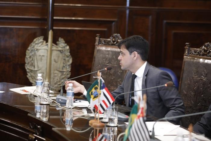 André Bogéa é secretário-geral da Câmara Nacional de Precatórios. Foto: Paulo Santana / TJSP
