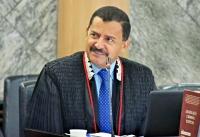 O desembargador Joaquim Figueiredo disse que oficial de justiça é parte fundamental da engrenagem de funcionamento da justiça