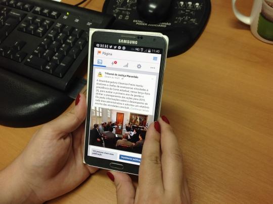 Técnicas e ferramentas utilizadas no universo do jornalismo em redes sociais e ambiente web serão apresentadas durante a capacitação